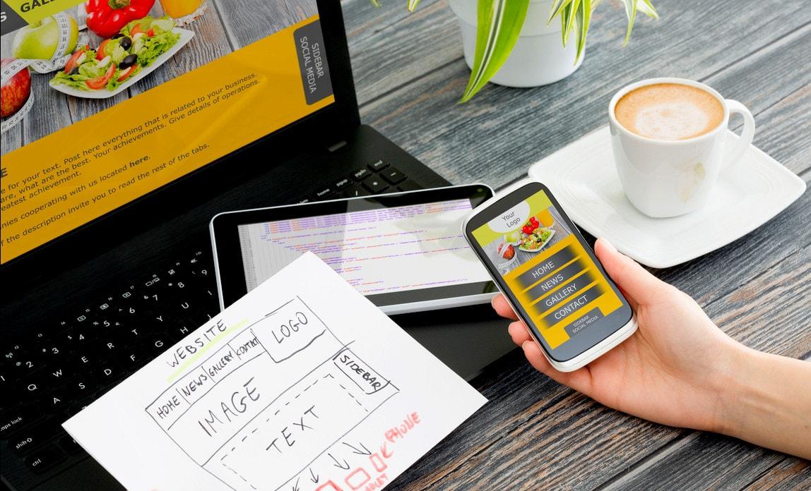 スマホ対応のホームページを作る7つの理由