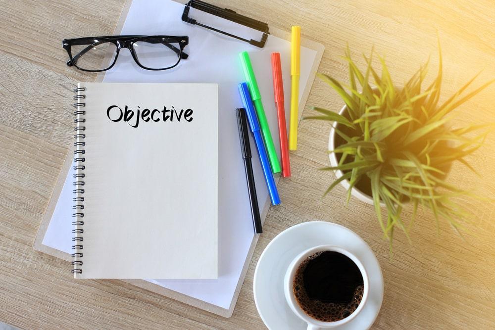 ホームページからの集客で売上を上げる5つのステップ_目標設定