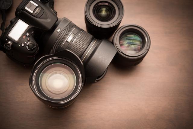 一眼レフカメラをより安く手に入れる方法①