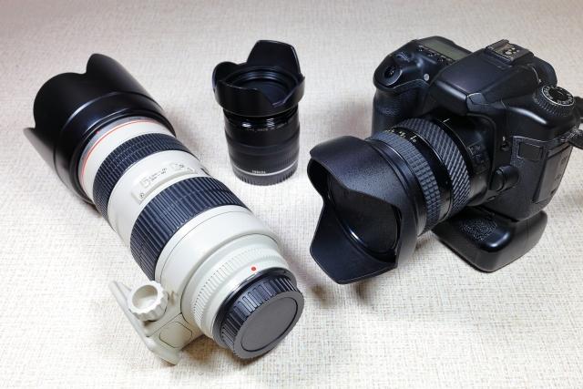 一眼レフカメラをより安く手に入れる方法②