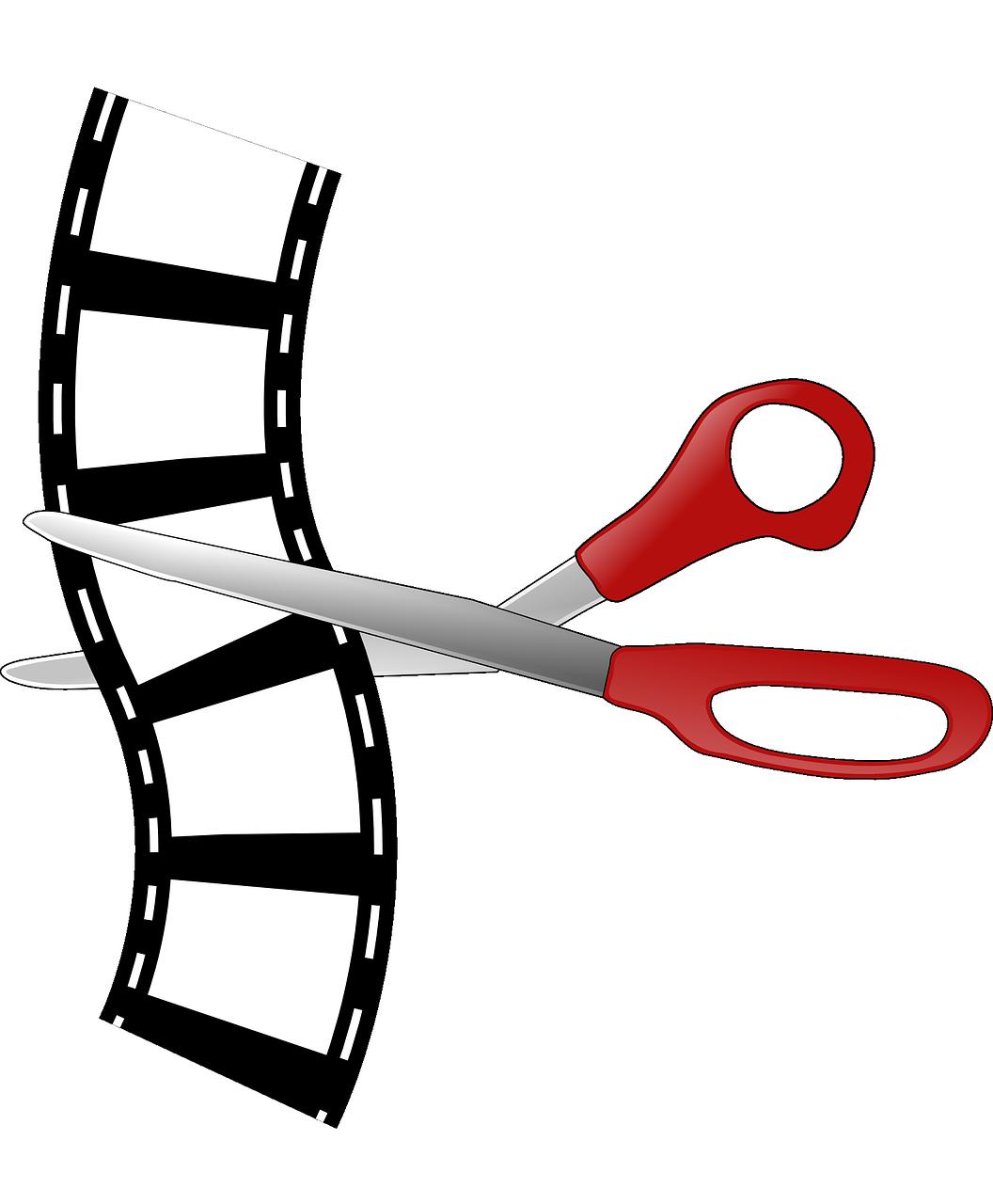 動画編集のキモ!カット編集の上手なやり方