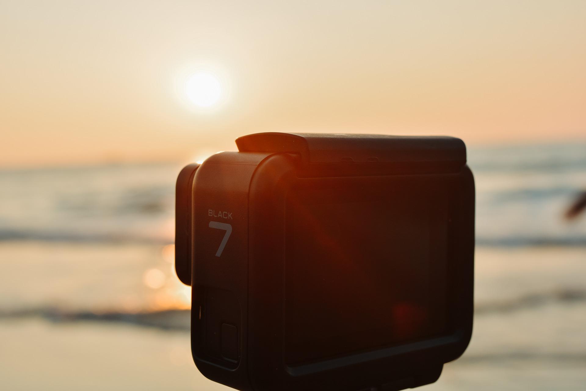 GoProが断然動画撮影におすすめの理由!